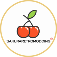 SakuraRetroModding